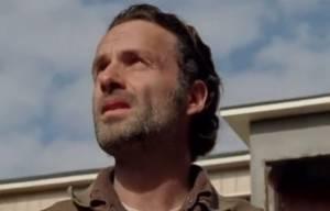 The Walking Dead Terza Stagione
