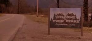 w twin peaks