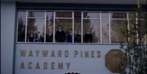 Wayward Pines Academy