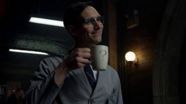 Nygma - Gotham Serie Tv