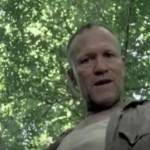 The Walking Dead, Merle Dixon