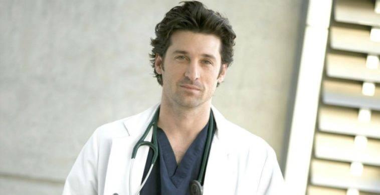 Derek-Shepherd, fidanzati perfetti