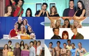 #VenerdiVintage – 7 Serie Tv che hanno allietato la nostra infanzia/adolescenza