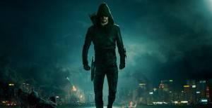 Arrow 5: un nuovo inizio per Oliver Queen