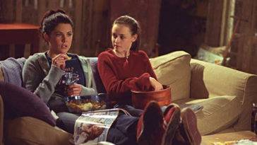 Gilmore Girls Serie Tv