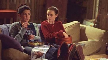 Gilmore Girls Serie Tv