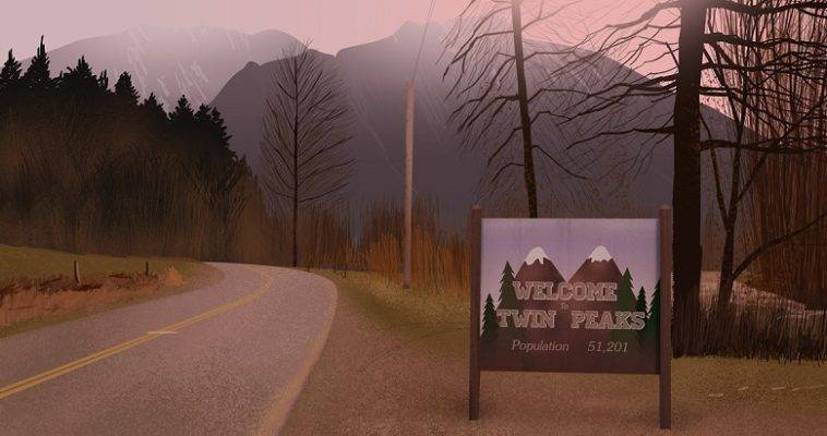 Twin Peaks david lynch