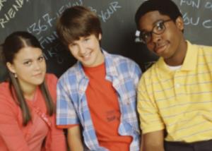 #VenerdìVintage – Che fine hanno fatto gli attori di Ned – Scuola di sopravvivenza?