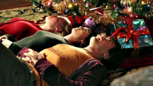 pausa natalizia