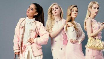 Scream queens moda2