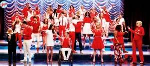 Le 5 serie da guardare in astinenza da Glee