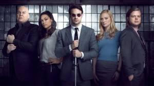 The Defenders: Charlie Cox spiega il ruolo di Matt Murdoch nel crossover