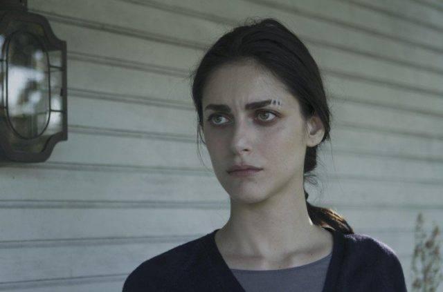non uccidere Miriam-Leone nuova serie