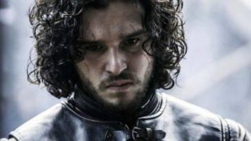 Jon Snow calendario
