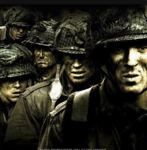 Band of Brothers, l'insostenibile peso della memoria