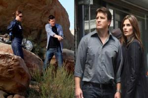 Castle & Bones: due detective a confronto