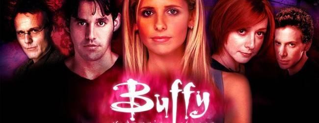 Spike e Buffy datazione