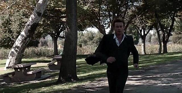 patrick jane after red john's death the mentalist
