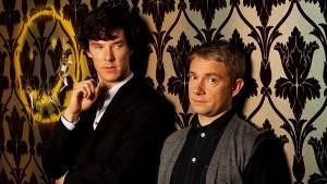 La seconda stagione di Sherlock segna l'inizio del cambiamento