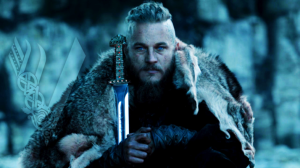 Vikings, a lezione da re Ragnar