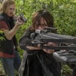 The Walking Dead dwight daryl spoiler