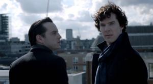 """Sherlock, Gatiss butta acqua sul fuoco: """"Non ci manca la voglia di fare la quinta stagione, ma abbiamo un incubo"""""""