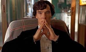 La giornata tipo di un fan di Sherlock prima della puntata