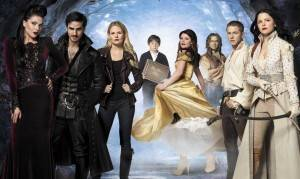 Once Upon A Time: nuovi personaggi in arrivo!