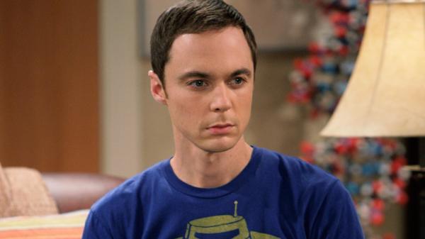 Sheldon Cooper Serie