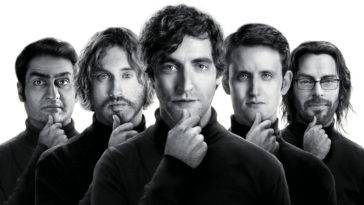Serie Tv silicon valley