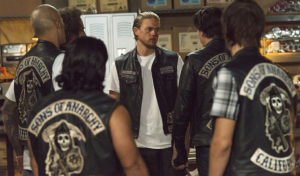 Sons of Anarchy: Shakespeare tra vendetta, anarchia e morte