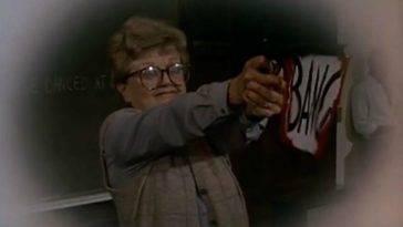 Angela Lansbury in 'La signora Fletcher'