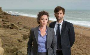Broadchurch: (quasi) un Twin Peaks in salsa inglese