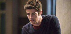 Grant Gustin: la star di The Flash approda al cinema!