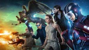 DC-verse e ritorni importanti in Legends of Tomorrow