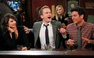 Le 30 citazioni più iconiche di How I Met Your Mother