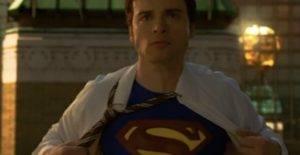 10 motivi per amare Clark Kent