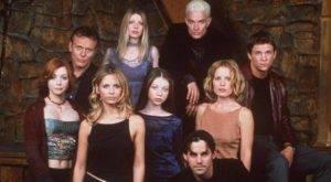 #VenerdìVintage – 10 cose che (forse) non sapete su Buffy l'ammazzavampiri
