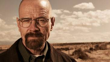 Breaking Bad, antieroi