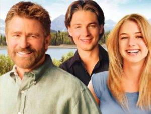 #VenerdìVintage – Everwood: il successo di una soap series