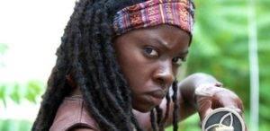 """The Walking Dead 8 – Danai Gurira promette: """"Sarà una stagione sorprendente!"""""""