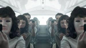 Black Mirror – Rilasciati il primo trailer, titoli e cast della quarta stagione!