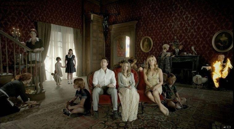 Episodi American Horror Story