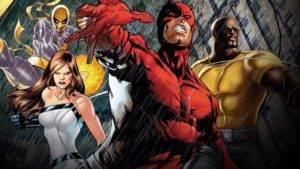 Svelato il Villain di Marvel's The Defenders?