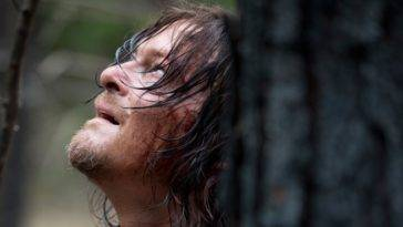 Daryl Dixon - The Walking Dead