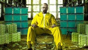 I 5 finali di Breaking Bad a confronto