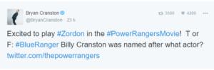#VenerdìVintage – I Power Rangers, una Serie Tv epica