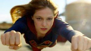 Supergirl: un'altra famosa new entry!