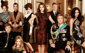 The Royals: continuano le vite scandalose degli Henstridge