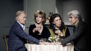 Grace & Frankie – La comedy che non ti aspettavi